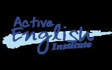 logo active english