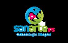 logo sanarte odontologia
